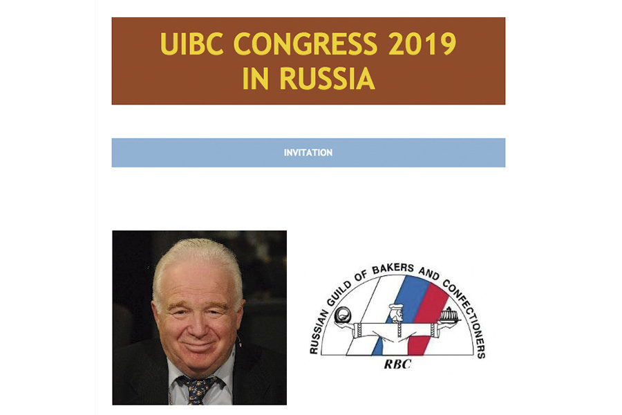 UIBC Congress 2019 in Russia
