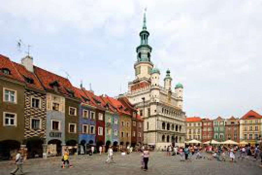 UIB held its annual Congress meeting in Poznan (Poland)